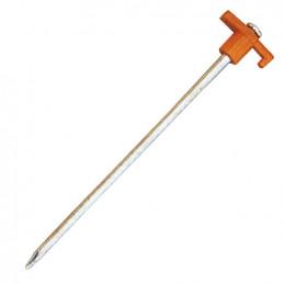 Kolík ke stanu /hřeb/ 8 mm - 25 cm