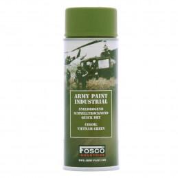 Barva ARMY ve spreji 400ml VIETNAM GREEN