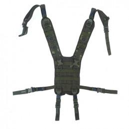 Řemení nosné MNS-2000 vz.95 les lehce použité