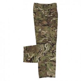 Kalhoty COMBAT MTP original použité