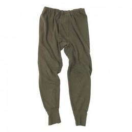 Spodky/kalhoty BW ZELENÉ použité
