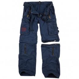 Kalhoty odepínací ROYAL OUTBACK - ROYAL BLUE