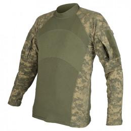 Košile taktická COMBAT ACU DIGITAL použitá