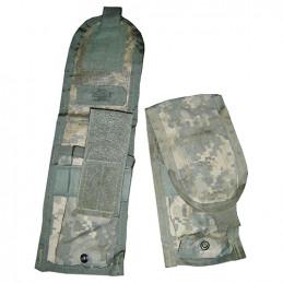 Sumka MOLLE II pro zásobníky 2x M4 ACU DIGITAL použitá
