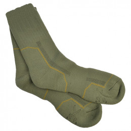Ponožky vz.2008 AČR ZELENÉ