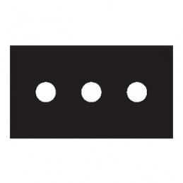 Hodnostní značení - náložka 2000 AČR - četař