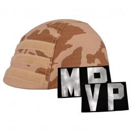 Potah na helmu AČR vz.95 DESERT rip-stop VP