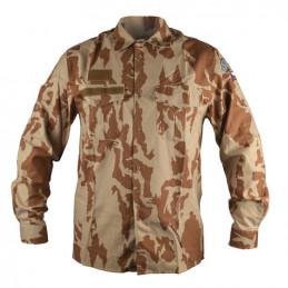 Košile AČR vz.95 DESERT