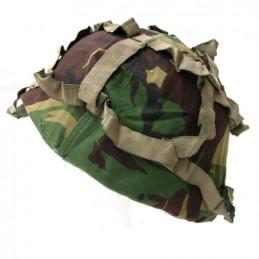 Potah na bojovou helmu britský DPM TARN použitý