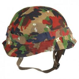 Potah na helmu ŠVÝCARSKÝ M71