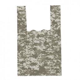 Taška ARMY igelitová střední ACU DIGITAL