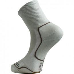 Ponožky BATAC Classic SVĚTLE ZELENÉ