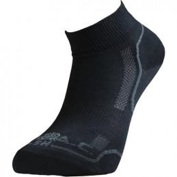 Ponožky BATAC Classic Short ČERNÉ