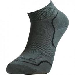 Ponožky BATAC Classic Short ZELENÉ