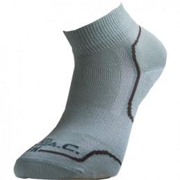 Ponožky BATAC Classic Short SVĚTLE ZELENÉ