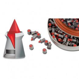 Diabolky GAMO RED FIRE 4,5mm (125ks)
