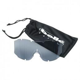 Sklo náhradní pro brýle BOLLE X-1000 SMOKE