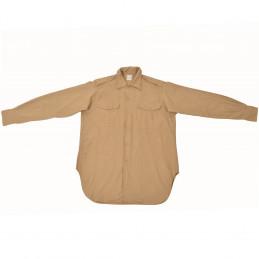Košile FRANCOUZSKÁ bavlněná M47 použitá original