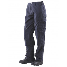 Kalhoty 24-7 TACTICAL CARGO rip-stop MODRÉ