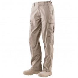 Kalhoty 24-7 TACTICAL CARGO rip-stop KHAKI