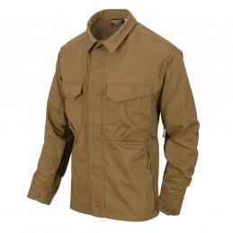 Armáda Britská | Čepice s kšiltem zimní britská DPM TARN použitá