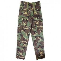 Kalhoty dětské SOLDIER95 DPM TARN