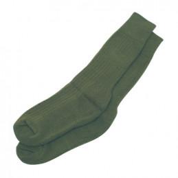 Ponožky CADET ZELENÉ