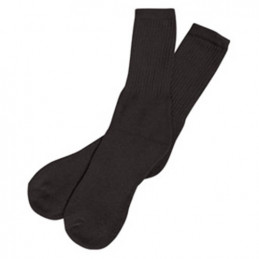 Ponožky PATROL ČERNÉ