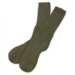 Ponožky PATROL ZELENÉ