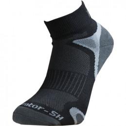 Ponožky BATAC Operator Short ČERNÉ