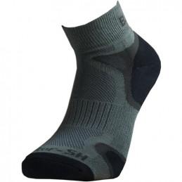 MIL-TEC | Ponožky BW TSR\' ŠEDÉ
