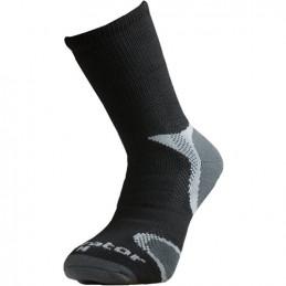 Ponožky BATAC Operator Thermo ČERNÉ