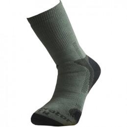 Ponožky BATAC Operator Thermo ZELENÉ