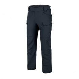 Kalhoty OUTDOOR TACTICAL® softshell NAVY BLUE