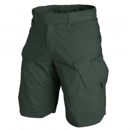 "Kraťasy URBAN TACTICAL 11"" rip-stop JUNGLE GREEN"