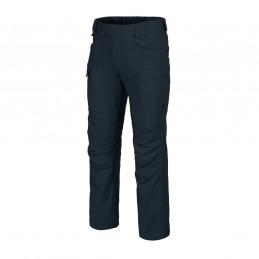 Kalhoty URBAN TACTICAL MODRÉ