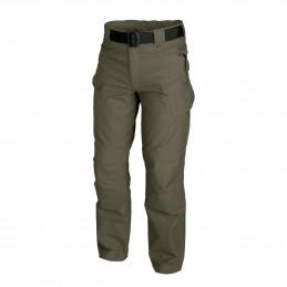 Kalhoty URBAN TACTICAL rip-stop TAIGA GREEN