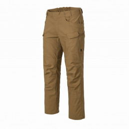 Kalhoty URBAN TACTICAL COYOTE rip-stop