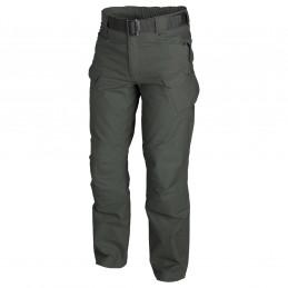 Kalhoty URBAN TACTICAL rip-stop JUNGLE GREEN