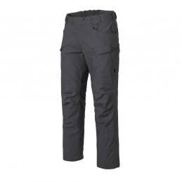 Kalhoty URBAN TACTICAL rip-stop ŠEDÉ