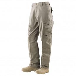 Kalhoty 24-7 TACTICAL Teflon rip-stop KHAKI