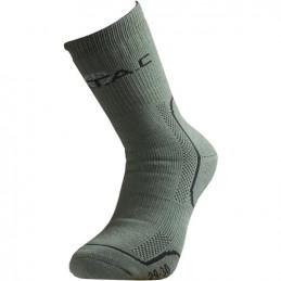 Ponožky BATAC Thermo ZELENÉ