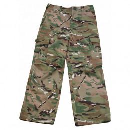 Kalhoty COMBAT dětské HMTC