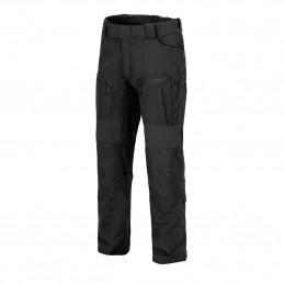 Kalhoty VANGUARD Combat ČERNÉ