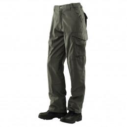 Kalhoty 24-7 TACTICAL Teflon rip-stop ZELENÉ