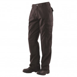 Kalhoty 24-7 TACTICAL Teflon rip-stop HNĚDÉ