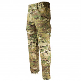 Kalhoty britské maskované PCS 95 VCAM