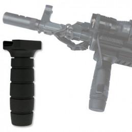 Rukojeť přídavná pro uchopení zbraně na RAIL 98 mm