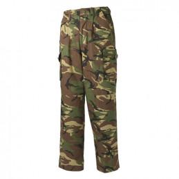Kalhoty SOLDIER 95 5xkapsa web-tex DPM TARN