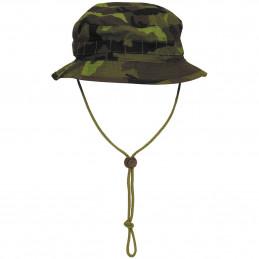 Klobouk Special Forces BRITSKÝ typ AČR Vz.95 Les